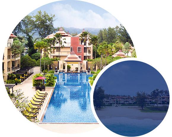 Hauptgewinn Traumreise Thailand